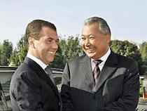 Россия и Киргизия заключили таможенный договор - Новости таможни - TKS.RU