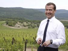Генпрокуратура отказалась проверять расследование ФБК о Медведеве