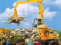 Пошлины на экспорт металлолома из РФ будут резко повышены  - Новости таможни - TKS.RU