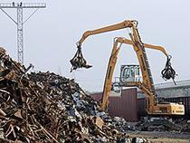 Число таможенных постов, оформляющих экспорт отходов и лома черных и цветных металлов, сократилось до десяти - Новости таможни - TKS.RU