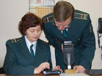 Таможенники будут изучать металл по-новому - Новости таможни - TKS.RU