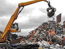 Импортные пошлины на отходы и лом черных металлов отменены - Новости таможни - TKS.RU