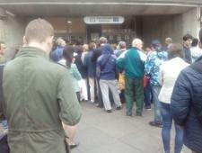 Полтавченко и Медведева просят отменить тотальный досмотр граждан в метрополитене