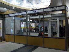 После теракта в Петербурге возбуждено уголовное дело против сотрудника метрополитена