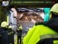 Власти Петербурга сохраняют планы по строительству 15-20 станций метро за счет бюджета