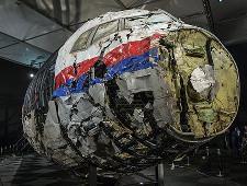 MH17: Подозреваемые названы, путь к суду открыт