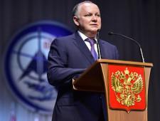 Глава «Рособоронэкспорта» обсудил в Туле увеличение выручки за счет экспорта от ОПК