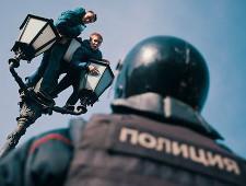 В Нижнем Новгороде составили протоколы на родителей задержанных школьников