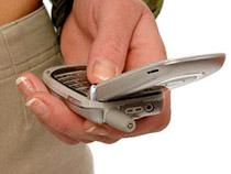 Оперативная таможня для мобильных телефонов - Обзор прессы