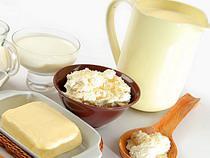 Пошлины на молочную продукцию будут повышены - Новости таможни - TKS.RU