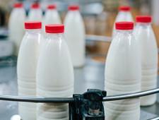 Объем экспорта молока стал самым большим за четыре года - Обзор прессы - TKS.RU