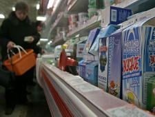 В белорусском молоке нашли антибиотики для лечения сифилиса