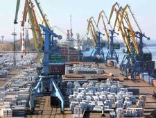 ОАО «Морской порт Санкт-Петербург» и ООО «Феникс» почти в три раза нарастили контейнерооборот - Логистика - TKS.RU