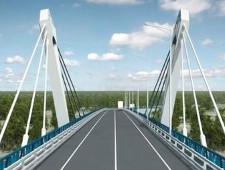 Реконструкция автомобильного моста через реку Лобогу в Приморье начнется в 2019 году