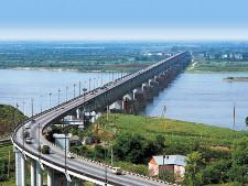 Еврейская АО и Хэган (КНР) планируют построить мост через Амур - Логистика - TKS.RU