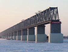 Экспорт российского леса и сельхозпродукции увеличит грузооборот будущего мостового перехода - Логистика