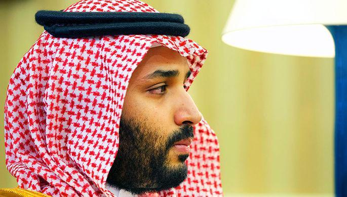 NYT: подозреваемые по делу об исчезновении журналиста связаны с саудовским принцем