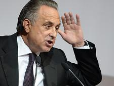 Депутат Госдумы собирается засудить Мутко «за унижение чести страны»