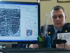МВД планирует дактилоскопировать всех иностранцев при въезде в Россию
