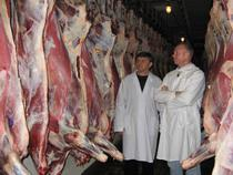 Сегодня в России начал действовать запрет на импорт мяса - Новости таможни