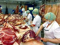 Россия запретила импорт свинины из стран с повышенной зоной риска - Новости таможни - TKS.RU