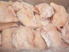 106 тонн бразильских куриц задержали в ПКВП «Порт Балтийск» - Кримимнал - TKS.RU