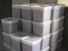 120 кг меда без документов возвратили в Казахстан - Криминал