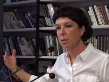 В Басманном суде задержали помощницу Кирилла Серебренникова и литературного критика Анну Наринскую