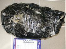 Иркутские таможенники пресекли контрабанду почти 2 кг наркотиков - Криминал - TKS.RU