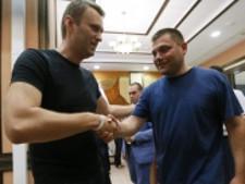 Суд признал законным взыскание 2 млн рублей с Навального и Офицерова по иску Кировлеса - Экономика и общество - TKS.RU