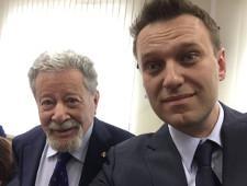 Навальный и адвокат Усманова выступили за видеотрансляцию своего процесса. Судья отказала