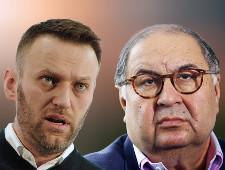 Суд отклонил или отложил все ходатайства Навального на заседании по иску Усманова