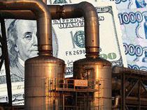 В России с 1 мая может снизиться экспортная пошлина на нефть на $9-12