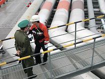 Суд занялся нефтеперегонкой - Обзор прессы