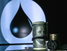 Доходы от экспорта российской нефти в январе-октябре выросли на 30%