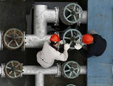 Россия вернула первенство по экспорту нефти в Китай