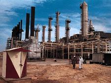 Четыре нефтесервисные компании РФ интересуются проектами в Катаре