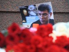 Власти Петербурга согласовали марш памяти Бориса Немцова