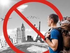 62 тысячи петербуржцев не смогут выехать за границу из-за долгов - Новости таможни