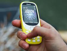 Возрожденный Nokia 3310 пользуется спросом в России - Экономика и общество - TKS.RU
