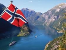 Провинцию в Норвегии могут назвать Мордором - Экономика и общество - TKS.RU