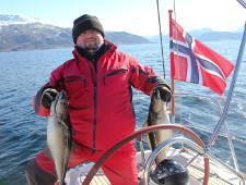 Министр рыбного хозяйства Норвегии надеется, что российский рынок откроется вновь - Обзор прессы - TKS.RU