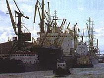 Грузооборот порта Приморск за январь 2016 года сократился на 6% - до 5,07 млн тонн - Логистика