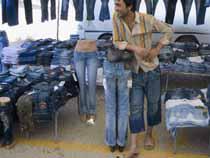 Турецкая одежда разонравилась России - Обзор прессы