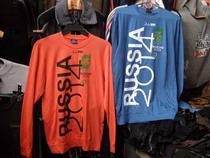 Изъяты товары с олимпийской символикой - Кримимнал - TKS.RU
