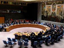 Совбез ООН отложил голосование по резолюции о Сирии - Экономика и общество