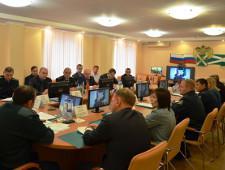 В Оренбургской таможне совещались по запретам и обороту отдельных категорий товаров - Новости таможни - TKS.RU