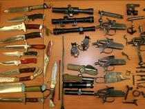 Перемещение оружия - под контролем! - Новости таможни - TKS.RU