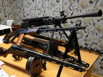 Карабины и винтовки до Москвы не довезли - Криминал - TKS.RU