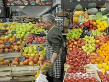 Белоруссия готовит новую волну реэкспорта польских продуктов в РФ